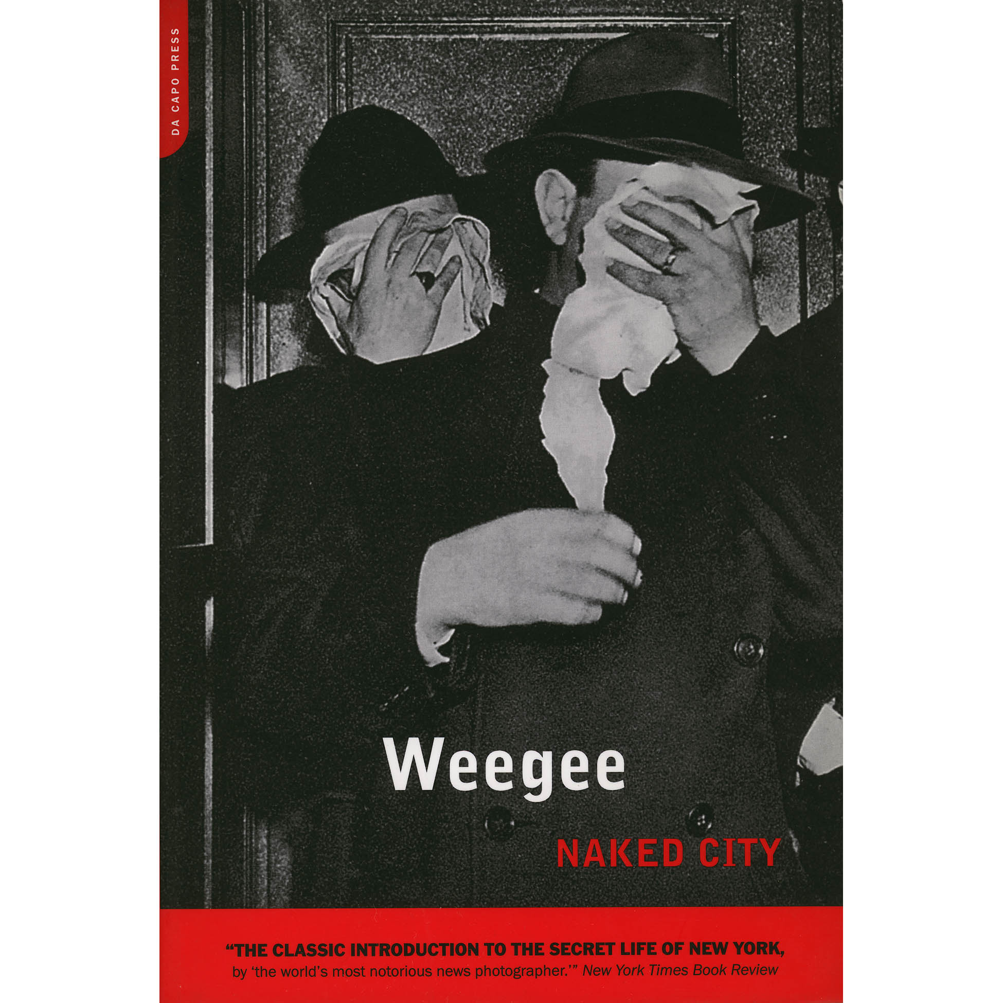Weegee And Naked City 28