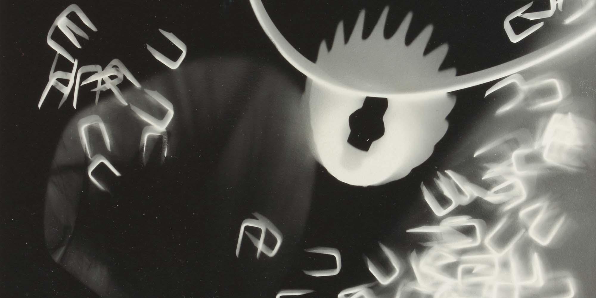 Bauhaus / New Bauhaus: Photography + Collage