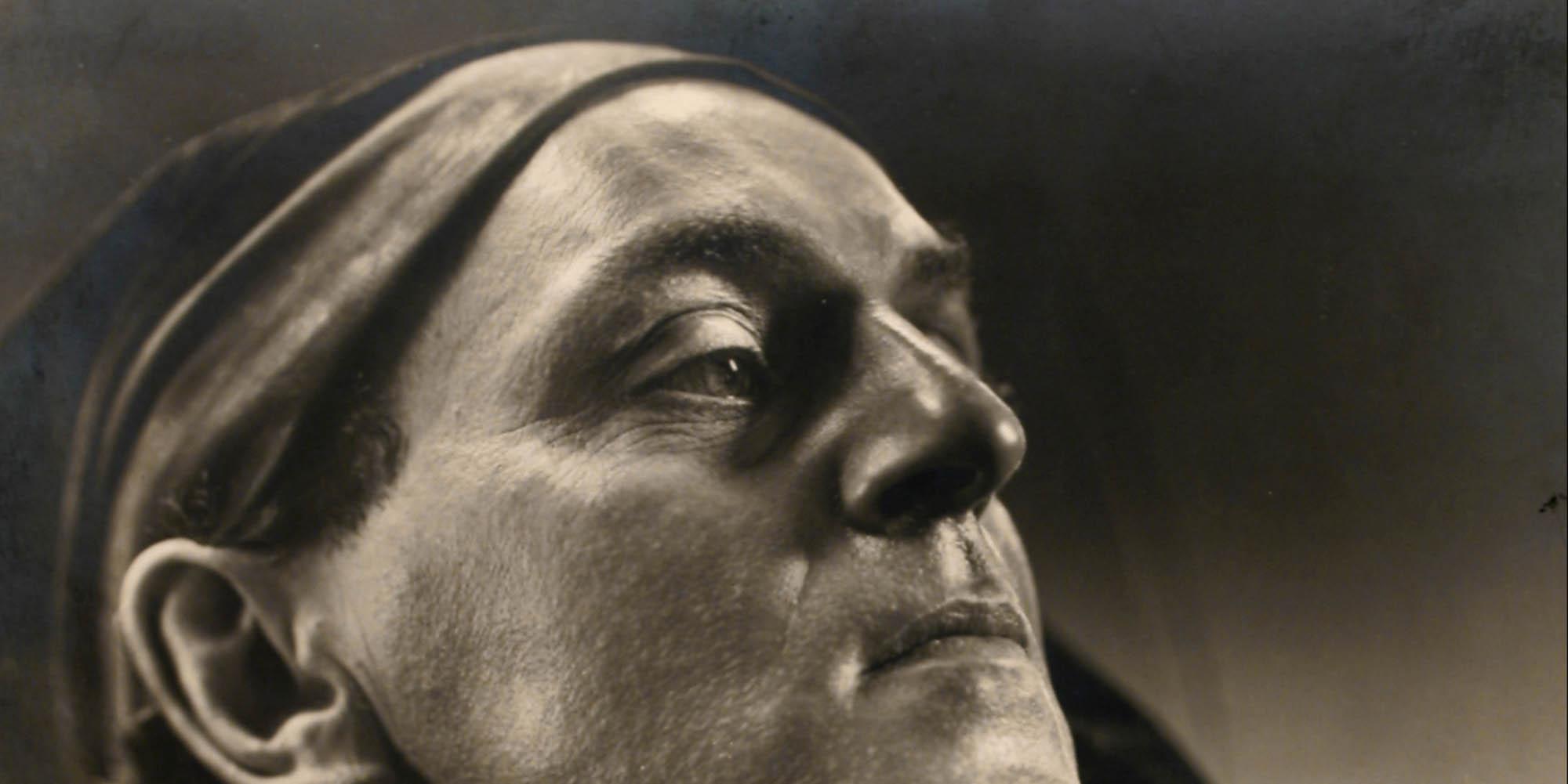 Helmar Lerski: Transformations Through Light