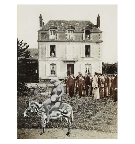 Georges Hugnet: Huit jours à Trébaumec