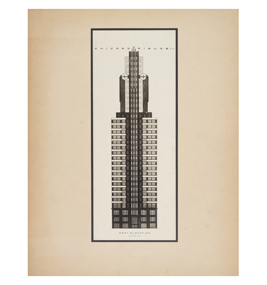Knud Lonberg-Holm: The Invisible Architect