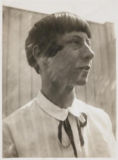HANNAH HÖCH, WHITECHAPEL GALLERY