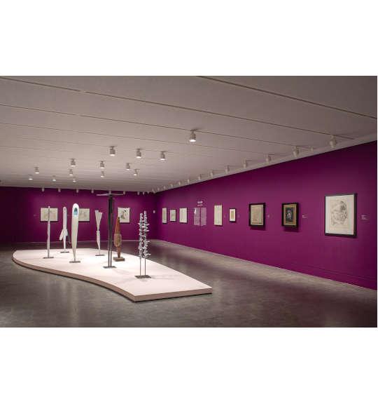 FANTASTIC WOMEN, LOUISIANA MUSEUM OF MODERN ART