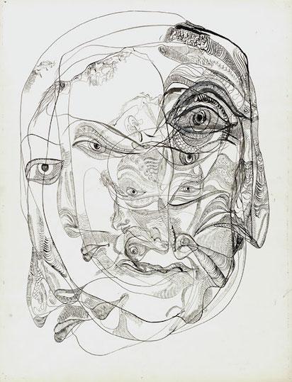 UNICA ZÜRN, ART IN AMERICA, DC'S BLOG