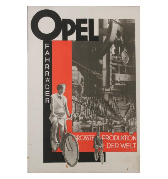 European & Russian Photomontage, 1920-1940