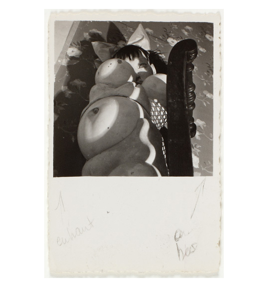 Hans Bellmer: Petites Anatomies, Petites Images