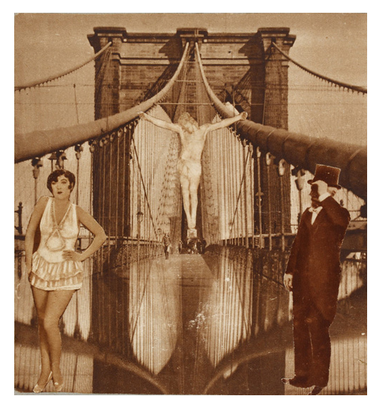 André Breton, Paul Éluard & Suzanne Muzard: 33 Collages