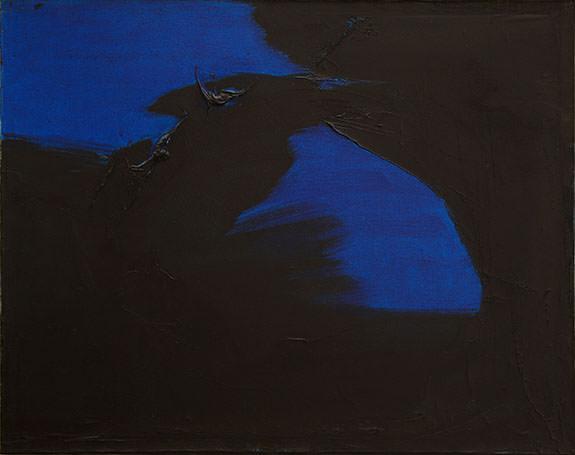 JUDIT REIGL, EPIC ABSTRACTION: POLLOCK TO HERRERA, METROPOLITAN MUSEUM OF ART