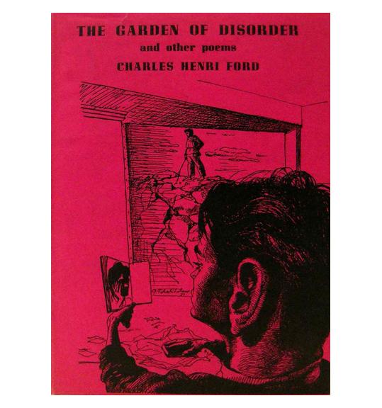 Charles Henri Ford: Printed Matter 1929–1969