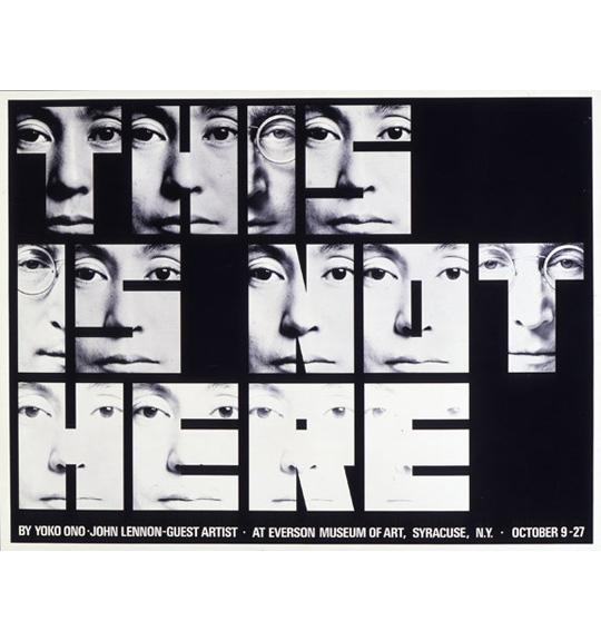 George Maciunas: More Than Fluxus. Graphic Design, Objects & Ephemera