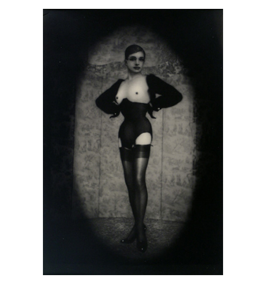 Pierre Molinier: Fetish Performance Photographs, Collages, Photomontages