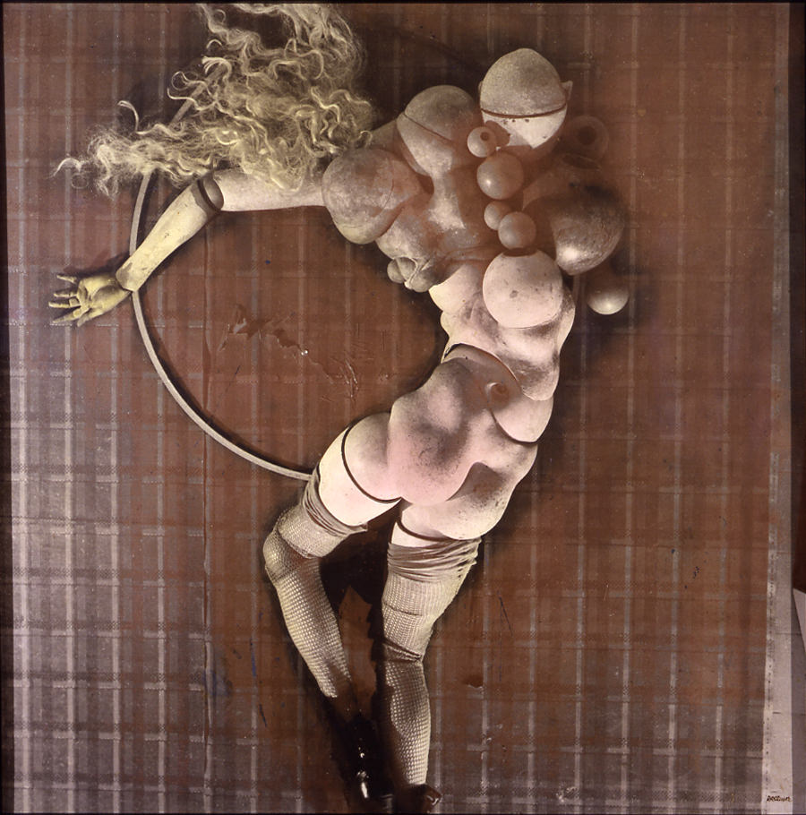 MONSTERS & MYTHS: SURREALISM AND WAR IN THE 1930s AND 1940s, WADSWORTH ATHENEUM MUSEUM OF ART