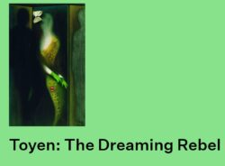 ONLINE LECTURE: TOYEN AND CZECH SURREALISM